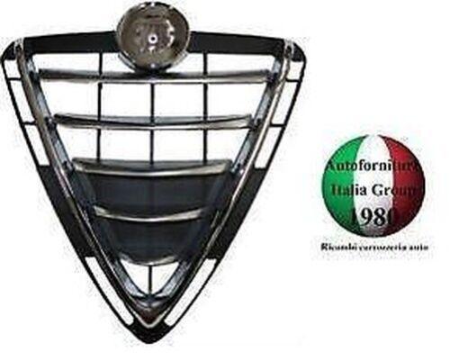 Grille avant Chrome Masque Bouclier Alfa Romeo Giulietta 10/>13 2010/>2013