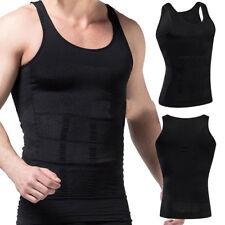 5a8d20409b item 2 Men Shaper Body Vest Slim Chest Belly Waist Boobs Moobs COMPRESSION  Corset Tee -Men Shaper Body Vest Slim Chest Belly Waist Boobs Moobs  COMPRESSION ...
