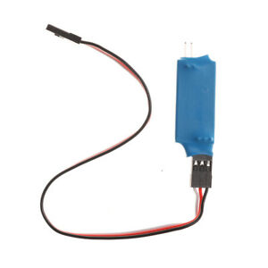 RC-Receiver-Single-Channel-Controlled-Switch-Car-Lights-Remote-For-RC-Model-Cfj