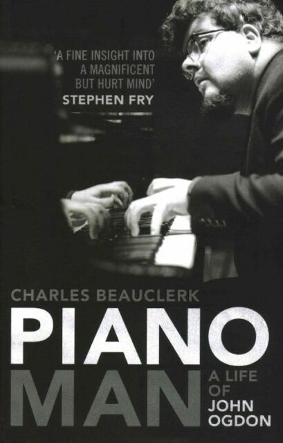 Piano Man, Charles Beauclerk, Used; Good Book