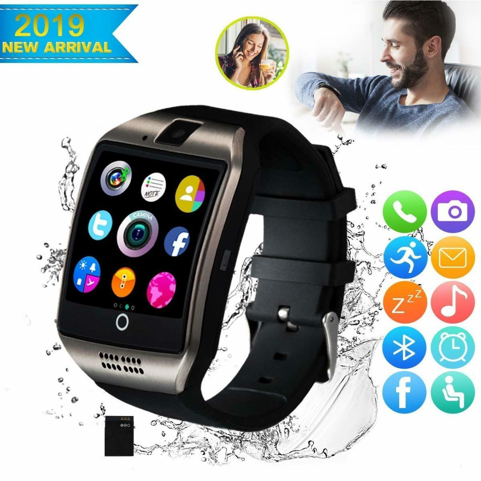 Smart Watch For Motorola G7 Plus Play G5 G6 Moto One X4 Z3 Z2 G8 Power And More