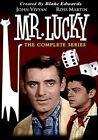 Mr Lucky Complete Series 0011301648464 DVD Region 1 P H