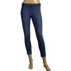 Cheville Femmes M Zip Legging Joe's Pantalon Juin Jeans Le Jegging 15wzYPY6q
