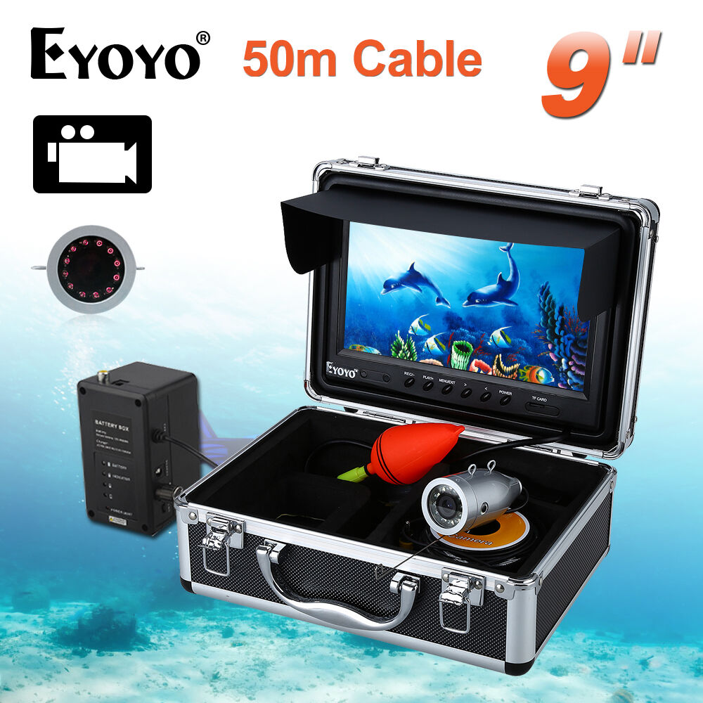EYOYO 8GB 50m 9