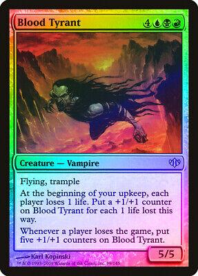 Kederekt Parasite FOIL Conflux NM-M Black Rare MAGIC THE GATHERING CARD ABUGames