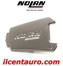 NOLAN CASCO N43E AIR TAPPO SINISTRO MECCANISMO VISIERA ORIGINALE