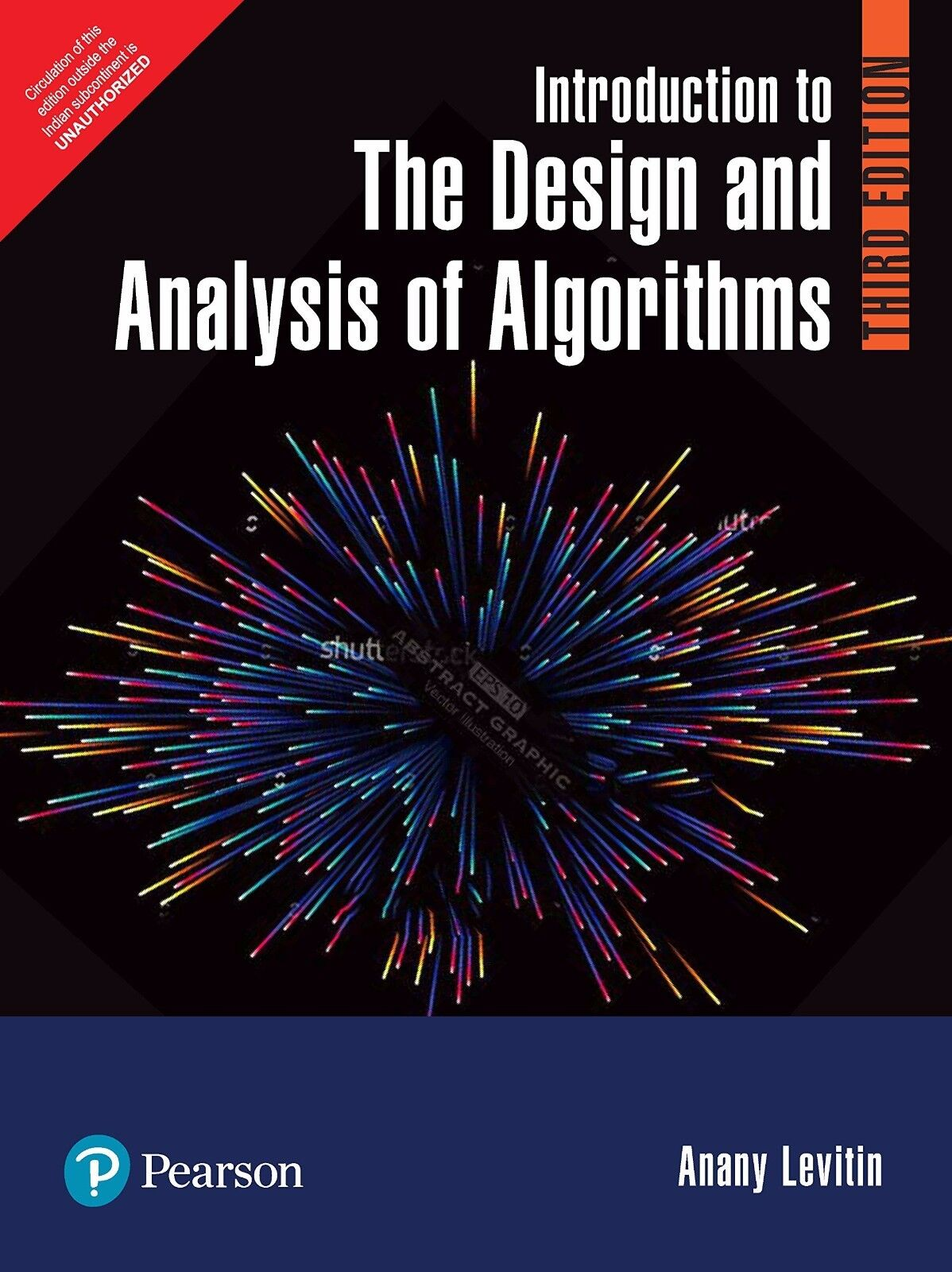 Levitin algorithms solution manual array introduction to the design and analysis of algorithms by anany rh ebay com fandeluxe Image collections