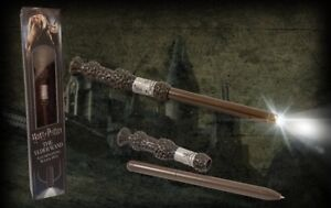 Harry-Potter-Official-Illuminating-Light-Up-Elder-Wand-Pen-Albus-Dumbledore-New