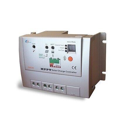 Regolatore di Carica MPPT 10A 12/24V 150Voc EP Solar  tracerFotovoltaico