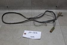 87 Suzuki Quadrunner 230 Wire Harness Electrical Wiring Ebay