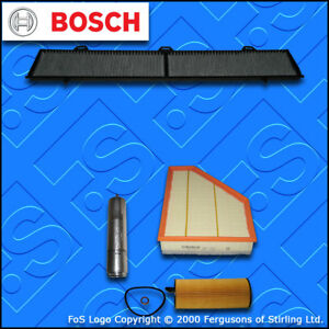 SERVICE-KIT-BMW-1-SERIES-118D-E81-E82-E87-E88-N47-OIL-AIR-FUEL-CABIN-FILTERS
