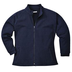 Portwest-Portwest-Aran-Ladies-Fleece-Black-Navy-Red-Various-Size-F282