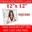 Personalised Framed Photo Canvas Print Custom Large Box Printing READY TO HANG