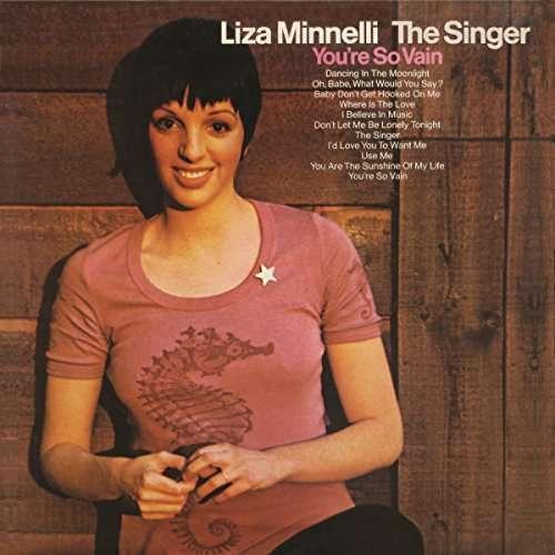 Liza Minnelli - Singer, el: Expandido Edición Nuevo CD
