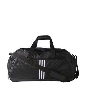 12a3d386478de Das Bild wird geladen ADIDAS-Tasche-Sporttasche-Performance-Teambag-Gr-S -M67802