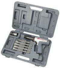 Ingersoll Rand 118MAXK Long Barrel Air Hammer and 5 Chisel Kit #118MAXK