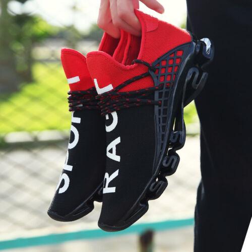 Lovers /'Respirant Chaussures De Marche Homme Respirant Athletics Sports Chaussures De Course