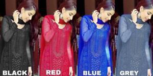 Bollywood-Indian-Designer-Salwar-Kameez-Pakistani-Anarkali-Suit-Ethnic-Dress