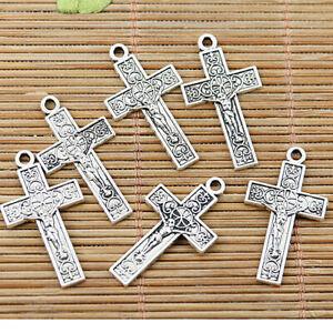 10 x Tibetan Silver T.SHIRT TEE SHIRT HEART TOP 16mm Charms Pendants Beads