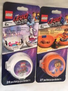 LEGO The Lego Movie 2 Sweet Mayhem/'s Disco Pod 853875 New! Sealed!!