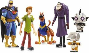 Scooby Doo Scooby Action Figure Toy