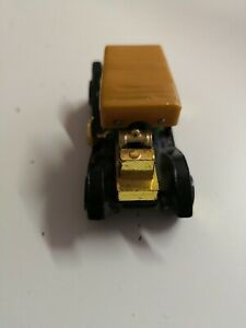 Oldtimer-modello-nr-304-Lunghezza-ca-6-5-cm-senza-imballaggio-originale-vetrina-modello-da