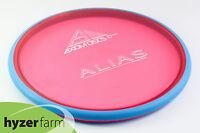 Axiom Proton Alias Pick A Color And Weight Disc Golf Mid Range Hyzer Farm