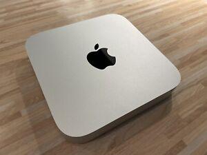 Mac mini (fin 2104) i5 8go SSD 500go