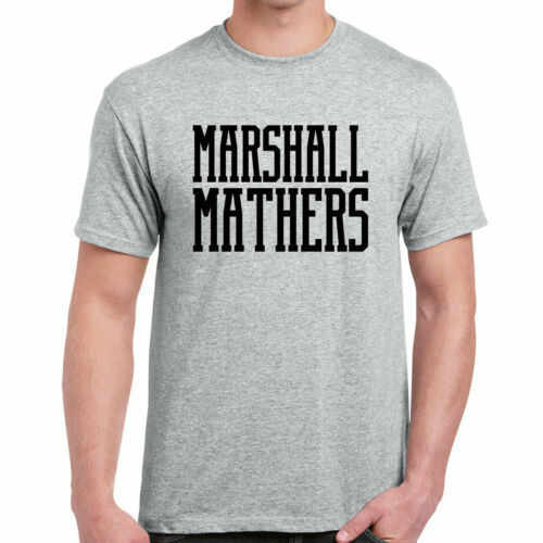 Marshall MathersT-Shirt-Musique Kamikaze Venom Eminem rap hip-hop