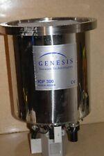 Ebara Genesis Icp 300 Regen Cryopump Vacuum Pump With Model 625 2230 U21