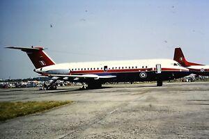 3-620-BAC-111-Empire-Test-Pilots-School-ZE402-Kodachrome-Slide