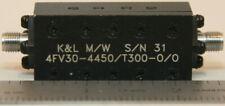Kampl Microwave Filter 4fv30 4450t300 00