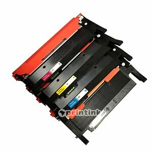 2x PRO Patrone BLACK für Samsung Xpress C-480-FW C-480-W C-430-W C-480-FN