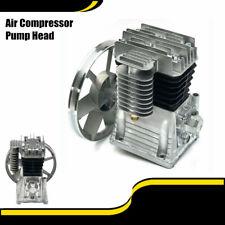 Us Universal 3hp Piston Cylinder Oil Lubricated Air Compressor Pump Head 250lmi