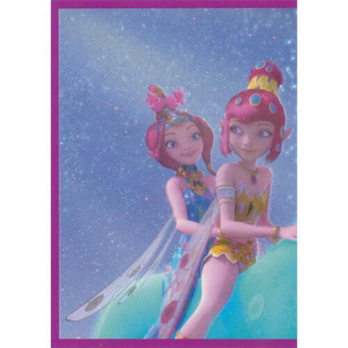 PANINI-MIA AND ME-Série 4-Sticker 74