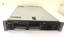 Dell PowerEdgeR710 2 X Hexa Core X5650 SIX CORE,48GB RAM, PERC6i, iDRAC6, NO HDD