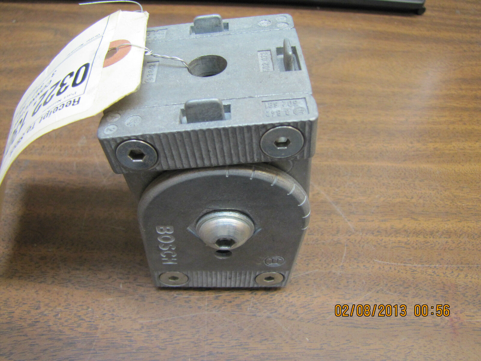 Pair of Bosch 3 842 502 680 45mm Multi-Angle Connector Kits 45x45mm