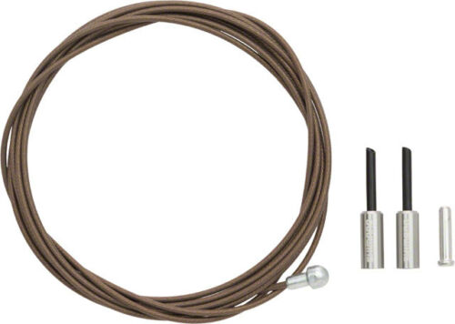 SHIMANO DURA-ACE 9000 POLYMER-COATED ROAD 1.6 X 2050 INNER BRAKE CABLE