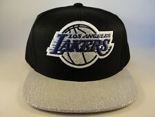 brand new 9bd1b e16ab item 3 Los Angeles Lakers NBA Mitchell   Ness Snapback Hat Cap -Los Angeles  Lakers NBA Mitchell   Ness Snapback Hat Cap