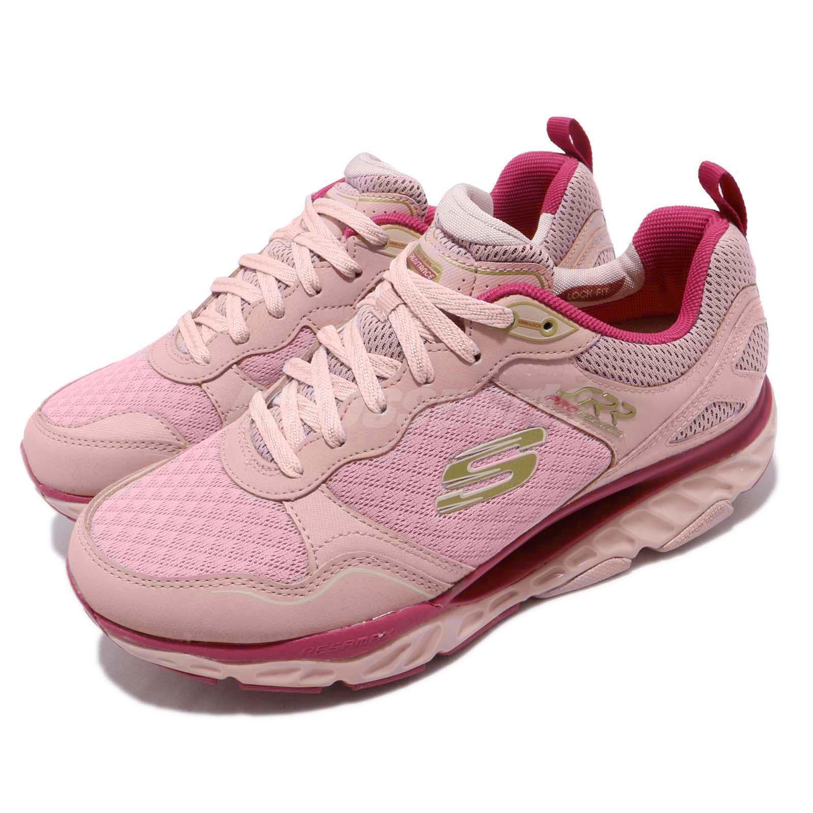 Skechers SRR Pro-Resistance-Runway Mauve Mauve Mauve mujer Running zapatos zapatilla de deporte 88888338-MVE  Entrega rápida y envío gratis en todos los pedidos.