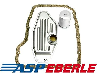 Jeep Wrangler JK Getriebefilter /& Dichtung Automatikgetriebe 42RLE 07-10