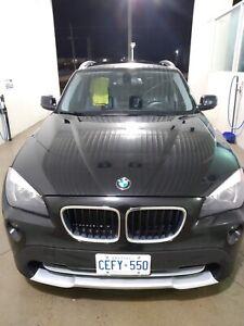 2012 BMW X1 -