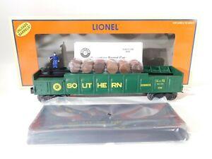 Lionel-O-Gauge-Southern-Operating-Barrel-Car-6-29865-C-151