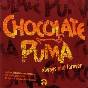 beperkte garantie beste prijs goedkoop Details about Chocolate Puma - Always and Forever (2006) CD Single NEW  SPEEDYPOST