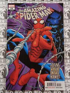 Amazing-Spider-Man-2018-Marvel-24-Secret-Variant-Spencer-Ottley-NM