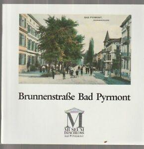 034-Brunnenstrasse-Bad-Pyrmont-034-Schriftenreihe-des-Museums-Schloss-Bad-Pyrmont
