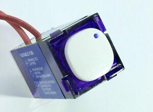 Dimmer-Light-Switch-LED-UNIVERSAL-Push-Button-HPM-CLIPSAL-Compatible-350va