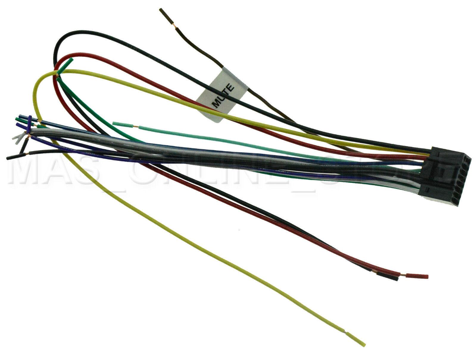Kenwood Kdc 200u Wiring Diagram