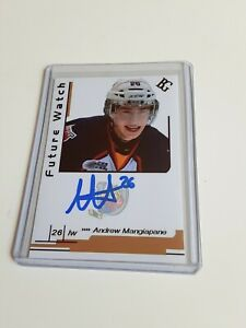 Andrew-Mangiapane-Custom-Card-Future-Watch-Auto-Signed-In-Person-Rookie-Rc