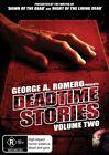 George A. Romero Presents Deadtime Stories : Vol 2